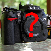 5 Questions to Ask Yourself Before Buying a DSLR