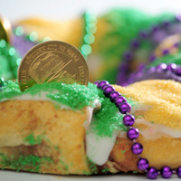 On Assignment: Mardi Gras Food
