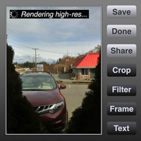 Mastering Mobile HDR Photography