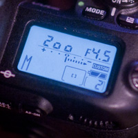 Camera Exposure Modes Explained