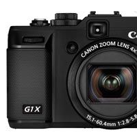 Canon PowerShot GX1: Practical Review