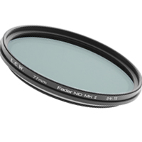An In-Depth Comparison of Two Variable Neutral Density Filters