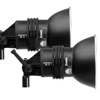 Choose Your Light: Flash Guns vs. Studio Strobes