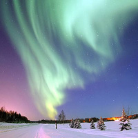 A Photographic Guide to Capturing the Northern Lights
