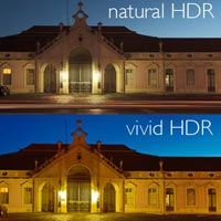 Quick Tip: HDR the Canon 5D Way