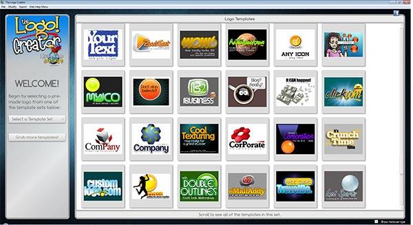 Photography Logos Free