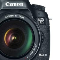 A Complete Field Review of the Canon EOS 5D Mk III