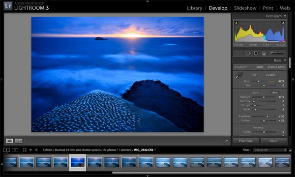 The Best Way to Learn about Long Exposure Photography by Photo Tuts