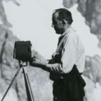 Ansel Adams on PBS