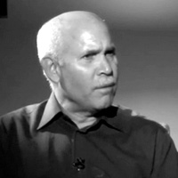 Steve McCurry on his Career