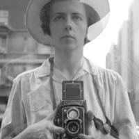 Major Exhibition of Vivian Maier's Work