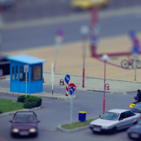 How to Apply a Tilt-Shift Effect to Time-Lapse Video &#8211; Photo Premium